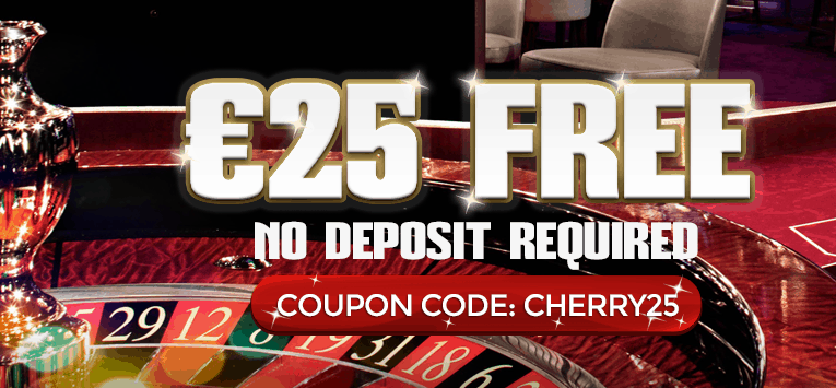215 25 free spins to play at Cherry Gold Casino