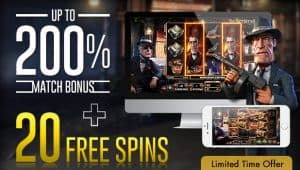 Slot Father II Video slot 20 Freespins