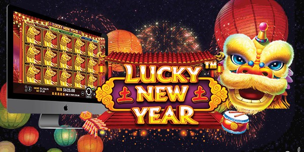 lucky streak slots and casino